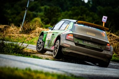 Barum Czech Rally